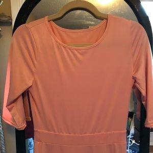 Dresses & Skirts - *3 FOR $10* Vintage-style dress size L (M)